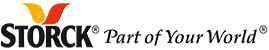 Storck Part of Your World